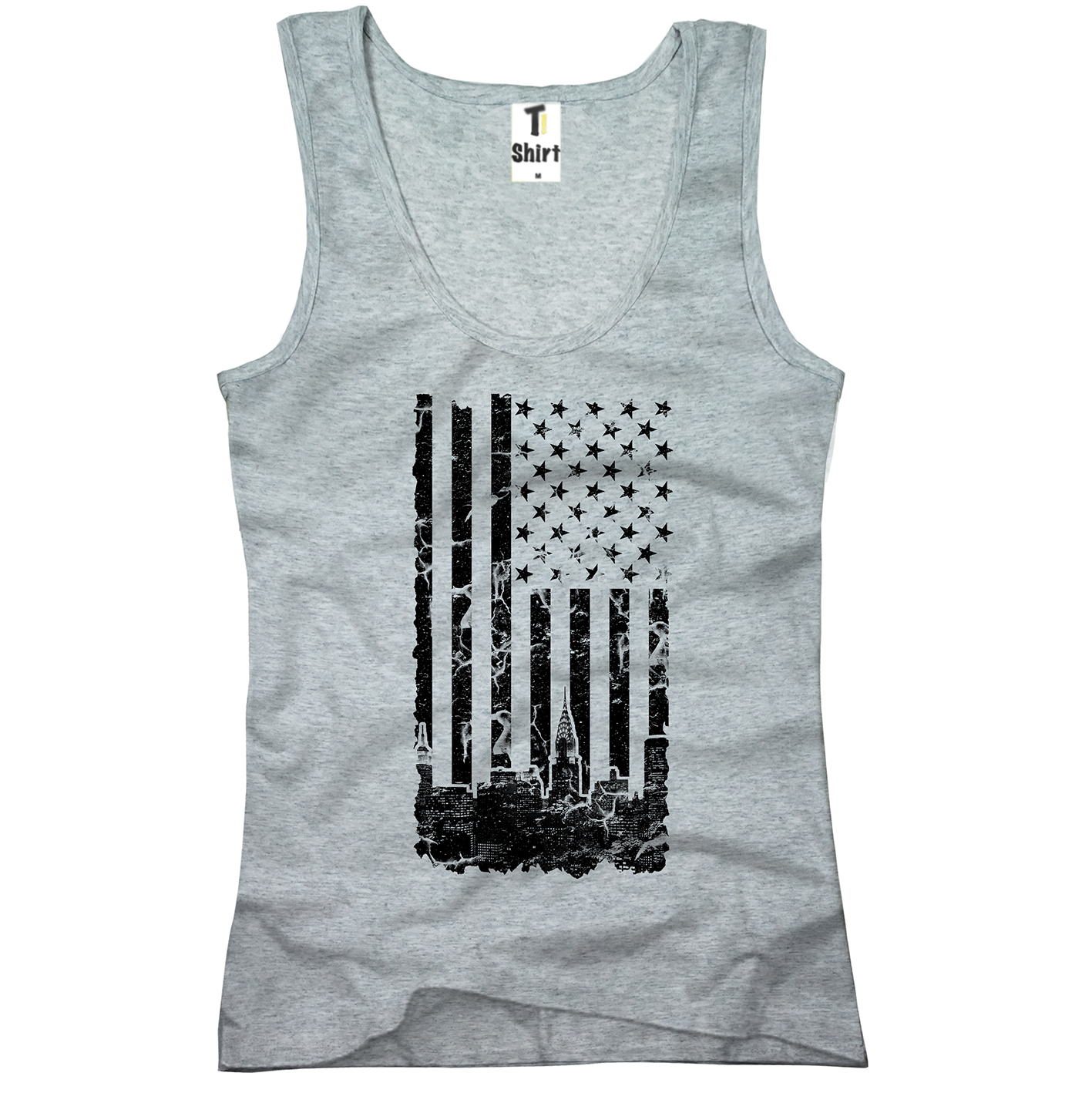 Tank Top für Damen USA