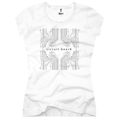 T-Shirt für Damen Shirt Shop